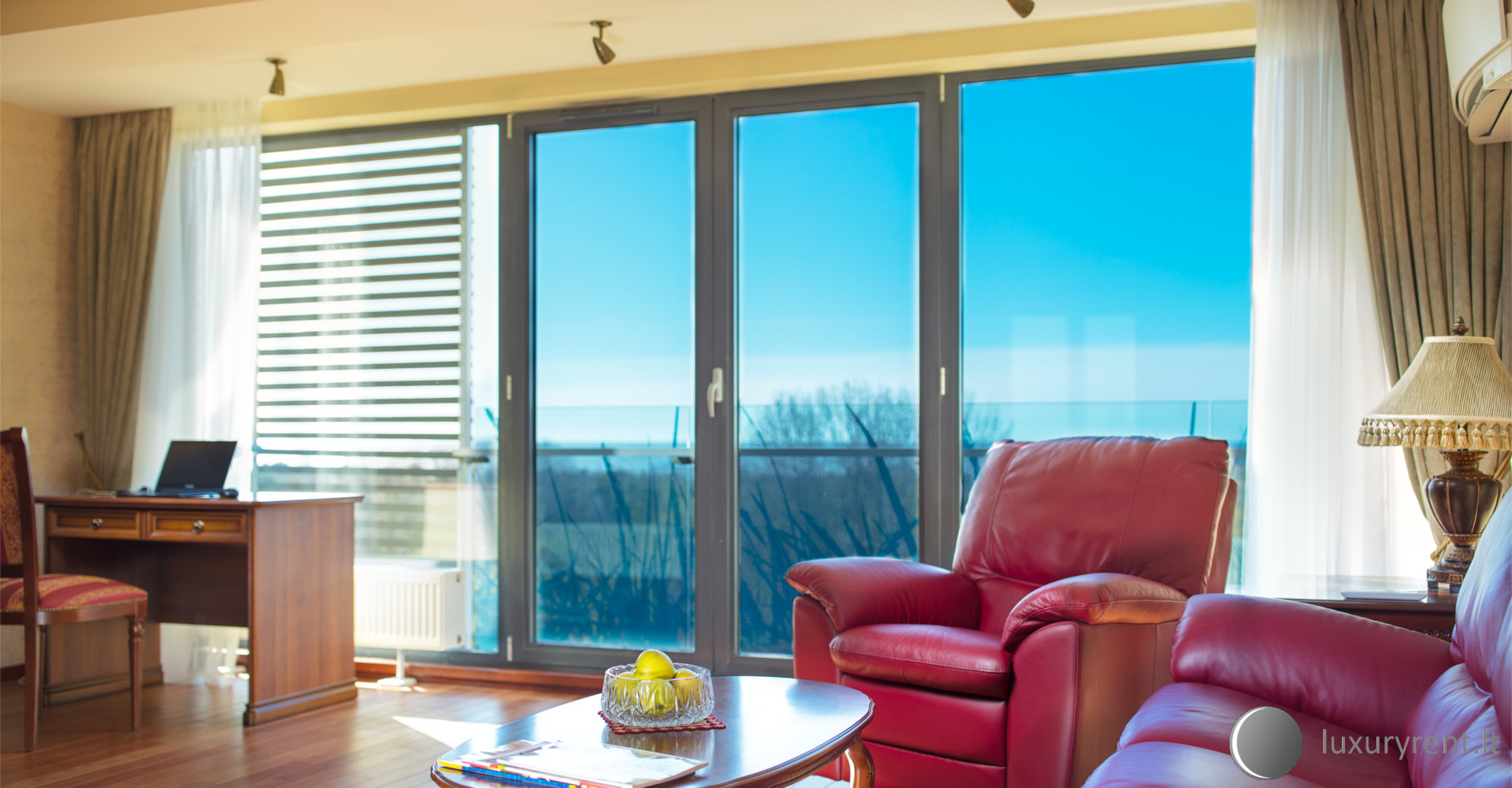 Leo Sea View Apartment 78 m2